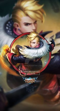 Wallpaper Phone Chou King of the Fighter by FachriFHR ...