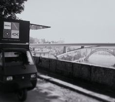 """Fontainhas overlooking Dona Maria and Infante bridges ;) Superb!"" http://www.facebook.com/ShikaStreetFoodProject"