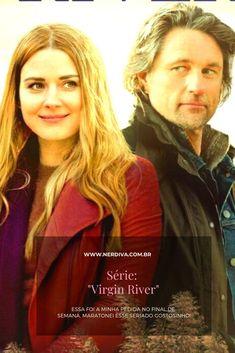 """Nesses últimos meses andei buscando várias séries, e uma que entrou no meu radar e já maratonei foi o título da Netflix, """"Virgin River"""". Netflix, Movies, Movie Posters, Finals, Searching, Films, Film Poster, Cinema, Movie"""