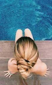 Resultado de imagen para fotos tumblr en piscina para imitar