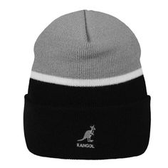 e8508715d79 The Sport Col Block Beanie is a double-thick knitted rib beanie. Its taller