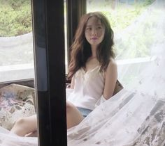 SNSD's Yoona For 'High Cut' Clip! ~ Daily K Pop News