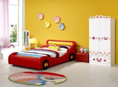 Kid's Furniture and Children's Furniture - Designer Furniture from Joy Furniture. View our Kid's Furniture and Children's Furniture Range Here. Joy Furniture, Modern Bedroom Furniture, Furniture Design, Kid Beds, Modern Classic, Sofas, Christian Louboutin, Toddler Bed, Cocktail