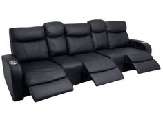 Seatcraft Rialto Flip Arm Theater Seats