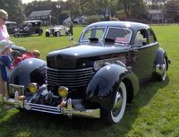 Cord 810/812 de 1935 à 1941