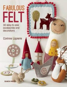 Fabulous Felt: How to Make Beautiful Accessories and Deco... https://www.amazon.com/dp/1782211934/ref=cm_sw_r_pi_dp_wiVxxbW62H638
