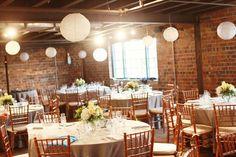 **Our Venue: Dock 580 - The Loft