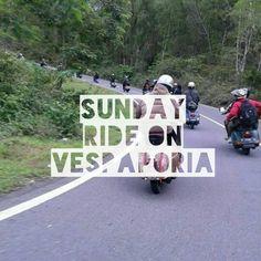 Stooter Run - Bali