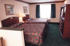 GuestHouse Inn Dillon, Montana Queen Room