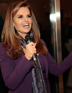 Maria Shriver Joins NBC News as Special Anchor please follow me,thank you i will refollow you later