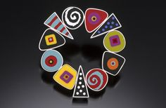 Jewelry-Misc Materials-susan dyer: Pin
