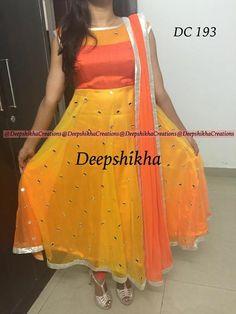 Kurta Designs Women, Kurti Neck Designs, Kurti Designs Party Wear, Dress Neck Designs, Salwar Designs, Frock Dress, The Dress, Long Frocks For Girls, Lengha Blouse Designs