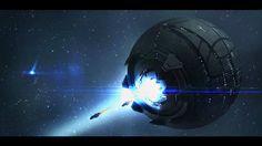 super orbital station by LMorse