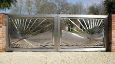Stainless Steel Gates Luxury  With Images Of Stainless Steel Concept New In