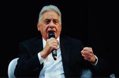 """""""Dilma é pessoalmente honrada; Lula, tenho que esperar para ver"""", diz FHC"""