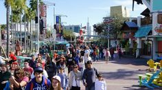 Universal: when to go, tips for tickets, and other time savers