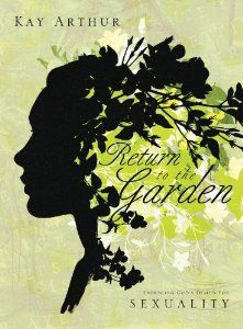 Return to the Garden: Embracing God's Design for Sexuality - Member Book by Kay Arthur provides a personal study experience five days a week plus viewer guides for the group video sessions of this women's Bible study. Teach Me To Pray, Kay Arthur, Good Books, My Books, Group Study, The Great I Am, Bible Study Tools, Christian Resources, Mother Earth