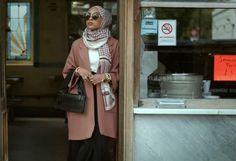 HM assolda la prima Modella musulmana con lo Hijab Hm prima modella musulmana