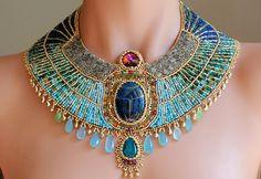ЕГипетские-украшения