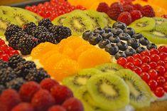 Patchwork-Kuchen, ein sehr schönes Rezept aus der Kategorie Frucht. Bewertungen: 28. Durchschnitt: Ø 4,5.