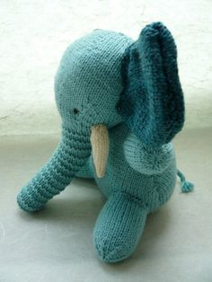 This may be the cutest elephant in the world.