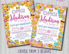 Emoji party ideas emoji stickers emoji and party invitations emoji invitation emoji invite emoji birthday party emoji party emoji printable emoticon stopboris Choice Image
