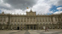Palacio Real | Madrid