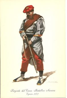 MINIATURAS MILITARES POR ALFONS CÀNOVAS Otto Von Bismarck, Napoleonic Wars, Victorian Era, 18th Century, Spanish, Empire, Army, Superhero, Pictures