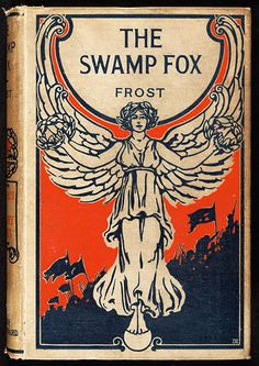 surface fragments: Art Nouveau Book covers, by 'Decorative Designers'
