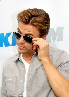 Derek Hough - My MCM even though it isn't Monday. <3