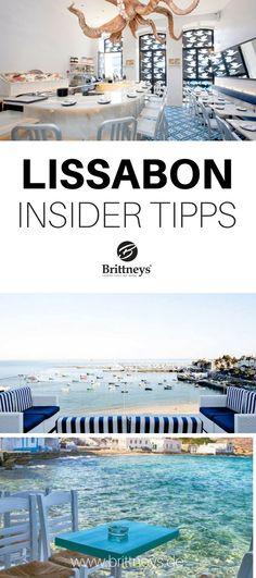 Reisetipps Lissabon. Der ultimative Reiseführer für deine nächste Reise nach Portugal. Das beste Essen, die schönsten Ecken.