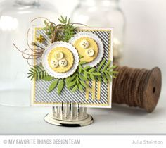 Blueprints 12 Die-namics, Leafy Greenery Die-namics, Stitched Alphabet Die-namics, Stitched Mini Scallop Circle STAX Die-namics, Stitched Mini Scallop Square STAX Die-namics - Julia Stainton   #mftstamps