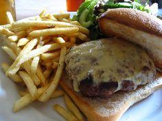 National Cheeseburger Day – History and Recipe Link