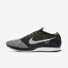 detailed look 7927c 40f78 Nike Flyknit Racer Unisex Running Shoe New Sneakers, Sneakers Fashion, New  Trainers, Nike