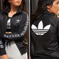 When in doubt, rock all adidas. The new adidas Originals Berlin collection is available now!