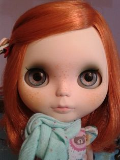 Désirée.  My sweet child.