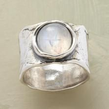 LUNAR REFLECTIONS RING