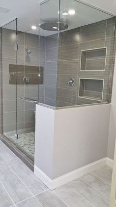 Elegant and Modern Bathroom Shower Tile Master Bath Id .- Elegante und moderne Badezimmer Dusche Fliesen Master Bad Ideen – Elegant and Modern Bathroom Shower Tile Master Bath Ideas – -