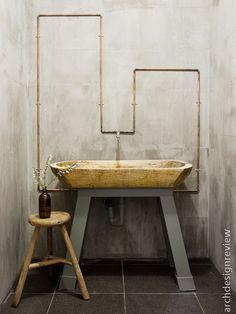 Architecture and Design: Interior wood
