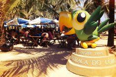 Praia do Flamengo - Salvador