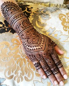 I will be increasing my 2019 Bridal Henna quotation in April. For BTBs who are interested, please make your booking fast to ensure you get…