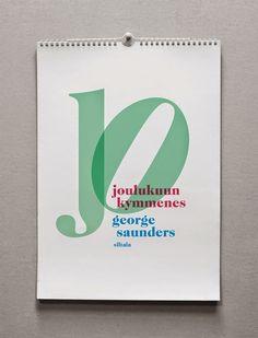 Joulukuun kymmenes: George Saunders