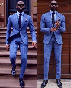 Dapper Gents Club   D.G.C. — Great piece 👍🏿#SuitUpMondays @davidson_frere ...