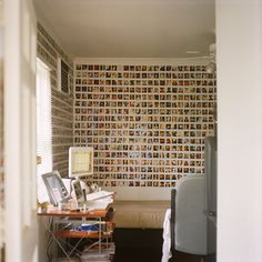 Polaroids as Wall Decor