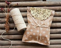 Glitter Cotton Twine - Gold & Silver