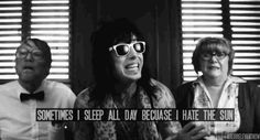 Falling In Reverse. I'm Not A Vampire