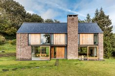 contemporary irish architecture - Google Search