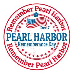 December 7th, 2014 – NATIONAL PEARL HARBOR REMEMBRANCE DAY – NATIONAL COTTON CANDY DAY