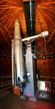 Lowell Observatory - Flagstaff, Arizona