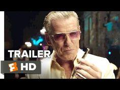Urge Official Trailer #1 (2016) - Pierce Brosnan, Danny Masterson Movie HD - YouTube